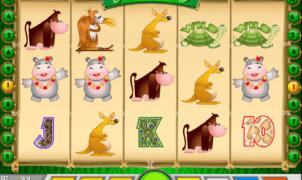 Joaca gratis pacanele FunZoo online