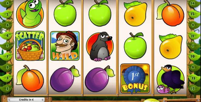 Jocuri Pacanele Gardener Online Gratis