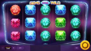 Joaca gratis pacanele Gems Gone Wild online