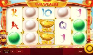 God of Wealth gratis joc ca la aparate online