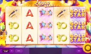 Jocuri Pacanele Gold Star Online Gratis