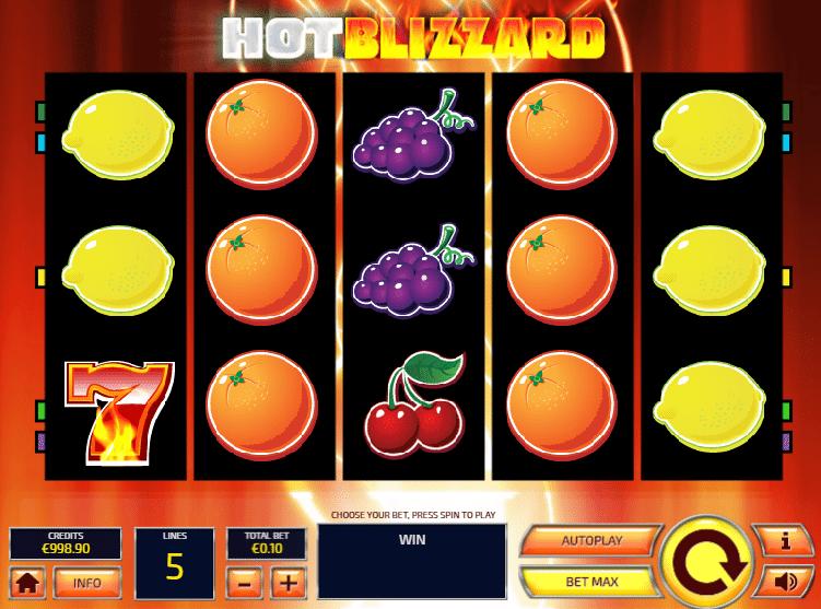 Jocuri Online Sizzling Hot Gratis