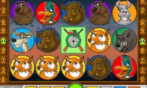 Jocuri Pacanele Hunter Online Gratis