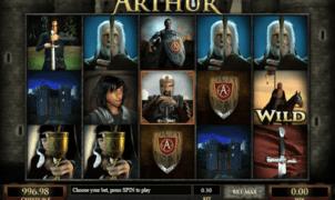 King Arthur TH gratis joc ca la aparate online