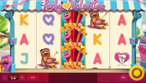Jocuri Pacanele Lucky Valentine Online Gratis