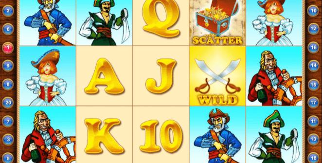Jocuri Pacanele Pirates SGS Online Gratis