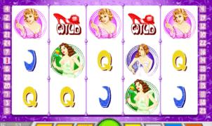 Jocul de cazino online Pretty Housewive gratuit