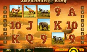 Savannah King gratis joc ca la aparate online