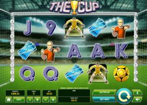 Jocul de cazino online The Cup gratuit