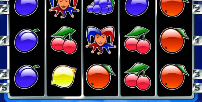 Jocul de cazino online Triple Joker gratuit