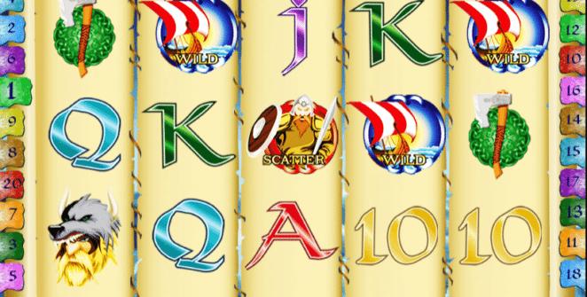Joaca gratis pacanele Viking´s Expansion online