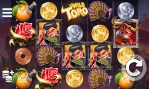 Jocul de cazino online Wild Toro gratuit