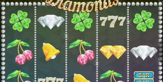 Jocuri Pacanele 777 Diamonds Online Gratis