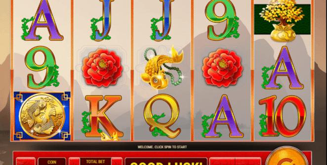 Jocul de cazino online 888 Turtles gratuit