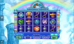 Joaca gratis Archipelago pacanele online