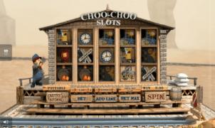 Choo Choo Slots gratis joc ca la aparate online