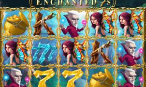 Jocuri Pacanele Enchanted 7s Online Gratis