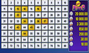 Joaca gratis pacanele Extra Bingo online