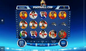 Jocuri Pacanele Football Cup Online Gratis
