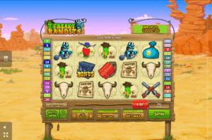 Jocul de cazino online Freaky Bandits gratuit