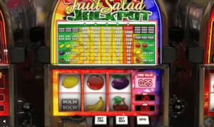 Joaca gratis pacanele Fruit Salad Jackpotonline