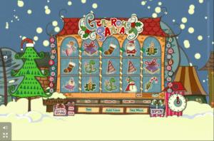 Jocul de cazino online Generous Santa gratuit