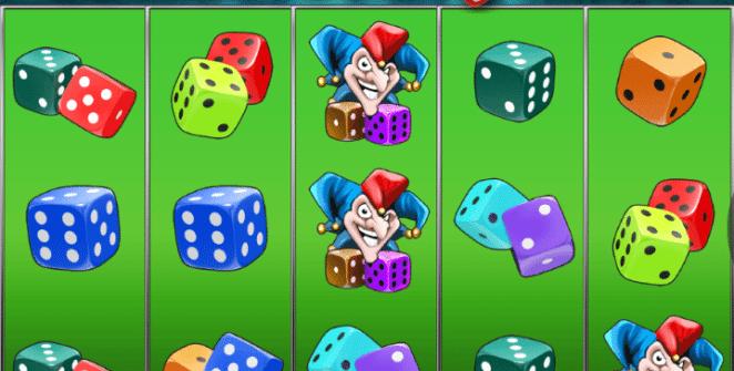 Joaca gratis pacanele Golden Joker Dice online