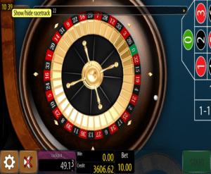 Golden Roulette gratis joc ca la aparate online
