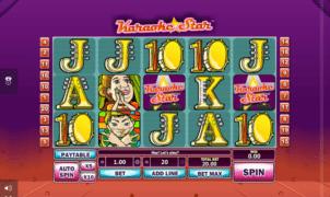Jocul de cazino online Karaoke Star gratuit