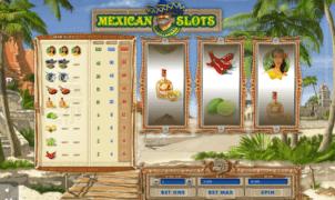 Mexican Slots gratis joc ca la aparate online