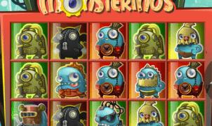 Jocuri Pacanele Monsterinos Online Gratis