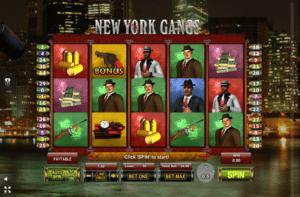 New York Gangs gratis joc ca la aparate online
