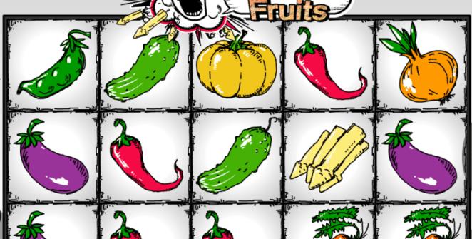 Jocul de cazino online No More Fruits gratuit