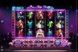 Jocuri Pacanele Nonstop Party Online Gratis