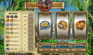 Jocuri Pacanele Pirate Slots Online Gratis