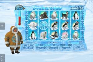 Jocul de cazino online Polar Tale gratuit