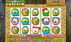 Jocul de cazino online Run Chicken Run gratuit