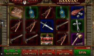 Vampire Slayers gratis joc ca la aparate online