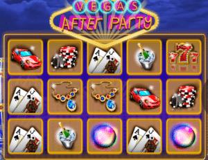Jocul de cazino online Vegas After Party gratuit