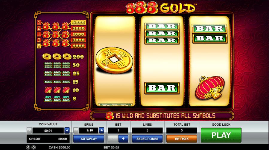 Macchine slot machine gratis