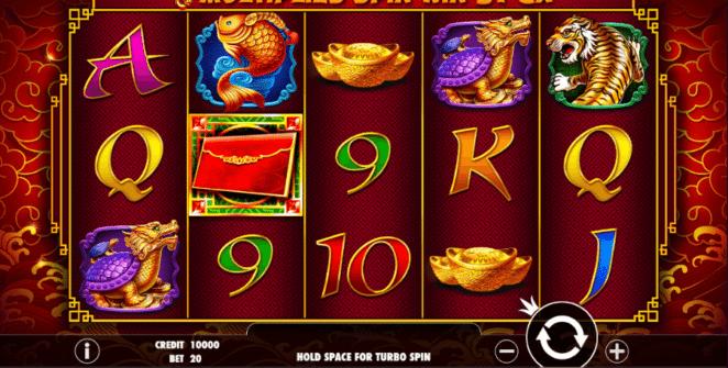 8 Dragons gratis joc ca la aparate online