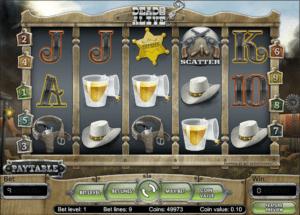 Dead or Alive gratis joc ca la aparate online
