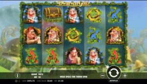 Dwarven Gold gratis joc ca la aparate online