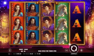 Jocuri Pacanele Lady Godiva Online Gratis