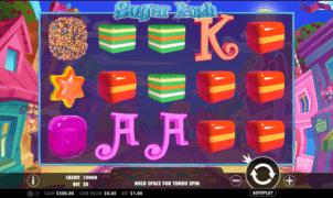 Jocuri Pacanele Sugar Rush Online Gratis