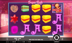 Joaca gratis pacanele Sugar Rush Valentines Day online