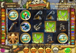 Jocuri Pacanele Blackbeards Bounty Online Gratis