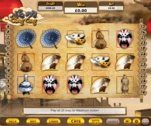 Cheng Gong gratis joc ca la aparate online