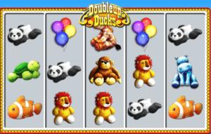 Joaca gratis pacanele Doubleup Ducks online