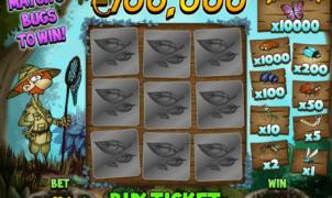 Jocul de cazino online Dr. Scratchwell gratuit